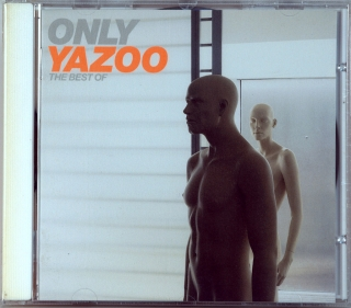 ONLY YAZOO (THE BEST OF)