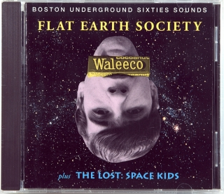 WALEECO / SPACE KIDS (1967-1968)