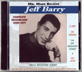 BRILL BUILDING STARS - COMPLETE RECORDINGS 1959-1971