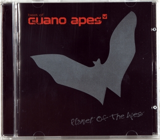 PLANET OF THE APES (BEST OF GUANO APES) (1977-2004)