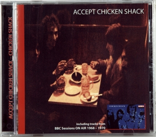 ACCEPT CHICKEN SHACK