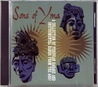 SONS OF YMA