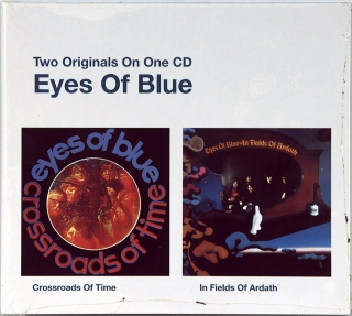 CROSSROADS OF TIME / IN FIELDS OF ARDATH (1968-1969)