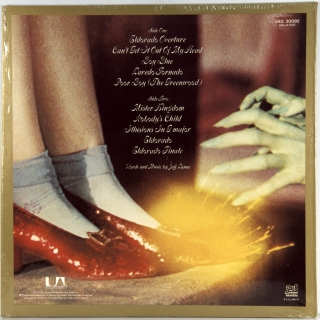 ELDORADO - A SYMPHONY BY THE ELECTRIC LIGHT ORCHESTRA