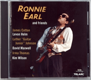 RONNIE EARL & FRIENDS