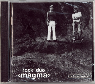 ROCK DUO »MAGMA«
