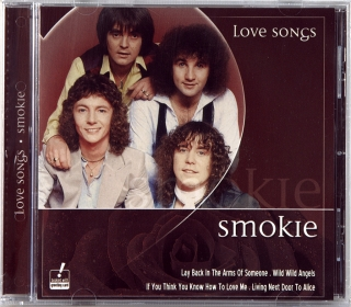 LOVE SONGS (1975-1982)