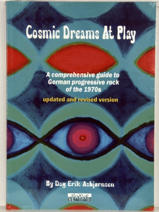 COSMIC DREAMS AT PLAY