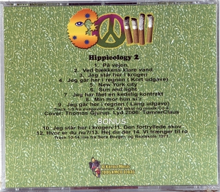 HIPPIEOLOGY 2