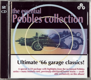 ESSENTIAL PEBBLES COLLECTION - VOLUME ONE