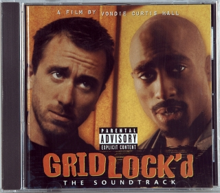 GRIDLOCK'D - THE SOUNDTRACK