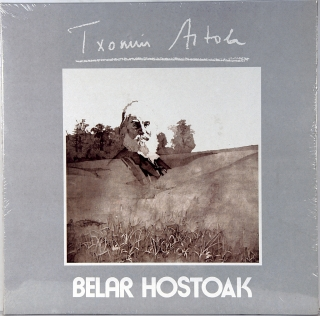 BELAR HOSTOAK