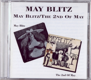 MAY BLITZ / THE 2ND OF MAY (1970-1971)