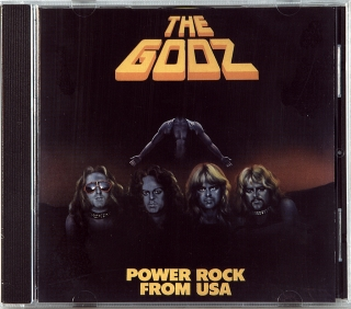 POWER ROCK FROM U.S.A. (1978-1979)