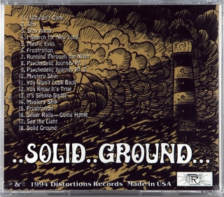 SOLID SOUND..SOLID..GROUND… (1965-1969)