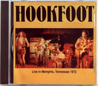 LIVE IN MEMPHIS / USA 1972