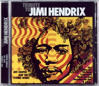 TRIBUTE TO JIMI HENDRIX