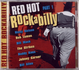 RED HOT ROCKABILLY PART 1 (1956-1995)