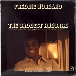 BADDEST HUBBARD (AN ANTHOLOGY OF PREVIOUSLY RELEASED RECORDINGS)
