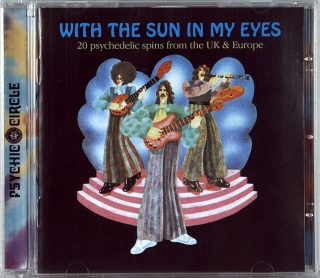 WITH THE SUN IN MY EYES (1966-1972)