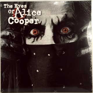 EYES OF ALICE COOPER