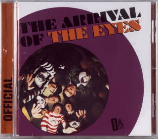 ARRIVAL OF THE EYES