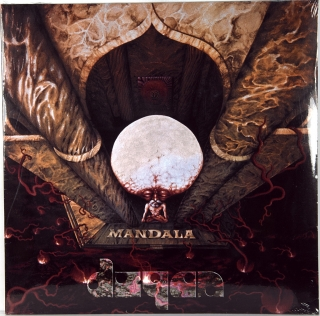 MANDALA (SWF-SESSION 1972)
