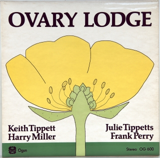 OVARY LODGE