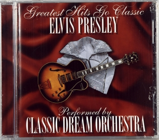GREATEST HITS GO CLASSIC: ELVIS PRESLEY