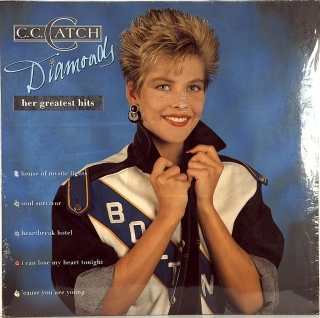 DIAMONDS - HER GREATEST HITS