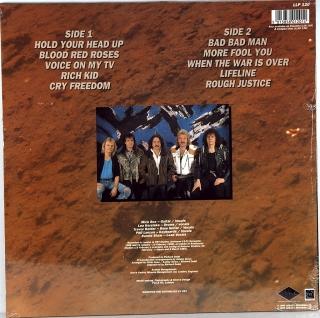 Uriah Heep Live In Moscow Sam V Moskve Lp Vinyl Record 12 4400 Rub