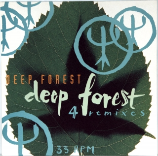 DEEP FOREST (4 REMIXES)