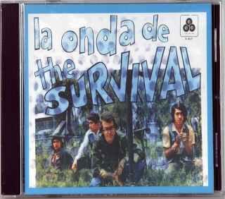 LA ONDA DE THE SURVIVAL