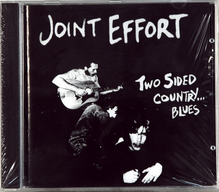 TWO SIDED COUNTRY... BLUES