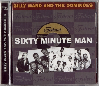 SIXTY MINUTE MAN