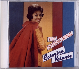 INTERNATIONAL CATERINA VALENTE (1959-1969)