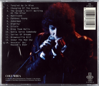 BOB DYLAN'S GREATEST HITS VOLUME 3