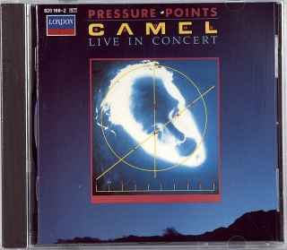 PRESSURE POINTS - LIVE IN CONCERT