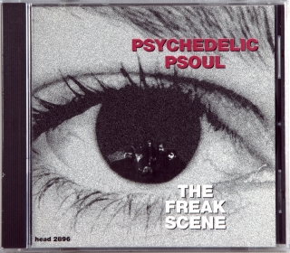 PSYCHEDELIC PSOUL