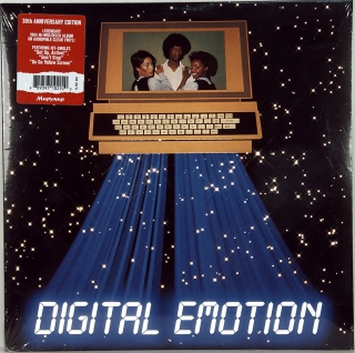 DIGITAL EMOTION 30TH ANNIVERSARY EDITION