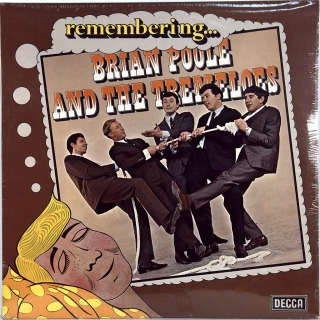 REMEMBERING... BRIAN POOLE AND THE TREMELOES (1962-1965)