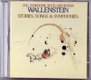STORIES, SONGS & SYMPHONIES