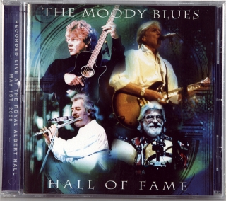 HALL OF FAME - LIVE FROM THE ROYAL ALBERT HALL