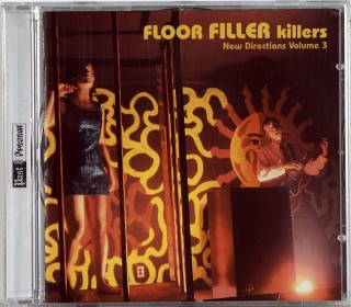FLOOR FILLER KILLERS (NEW DIRECTIONS VOLUME 3)