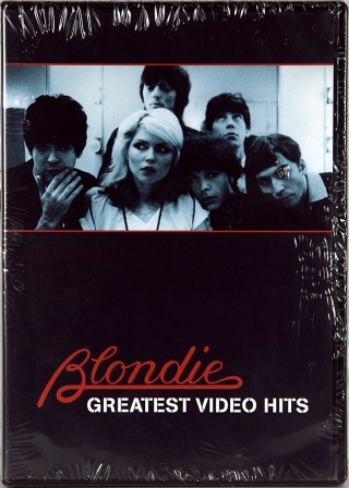 GREATEST VIDEO HITS (1977-2002)