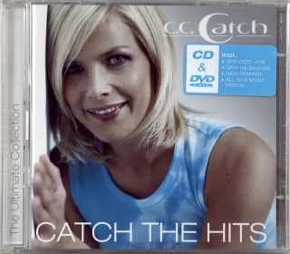 CATCH THE HITS (1985-1989)