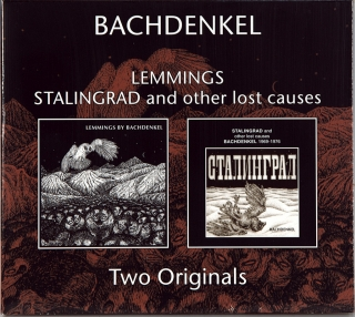 LEMMINGS / STALINGRAD AND OTHER LOST CAUSES (1970/1978)