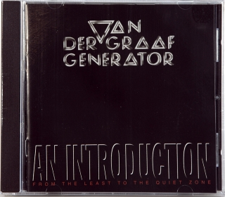 AN INTRODUCTION (FROM THE LEAST TO THE QUIET ZONE) (1970-1977)