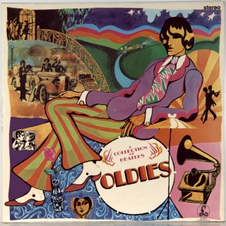 A COLLETION OF BEATLES OLDIES