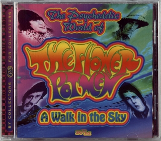 A WALK IN THE SKY (1967-1969)